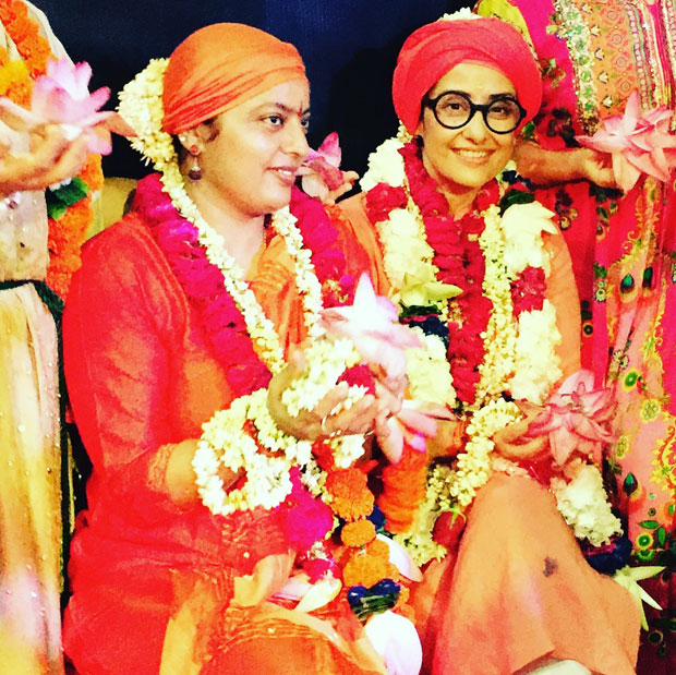 Manisha Koirala was in Haridwar for Guru Purnima and this is what she did-3