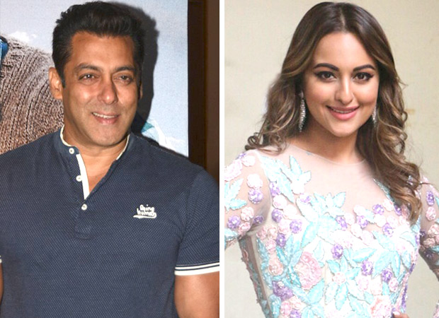 Salman Khan to fly to UK with Sonakshi Sinha and others for Da-bang tour