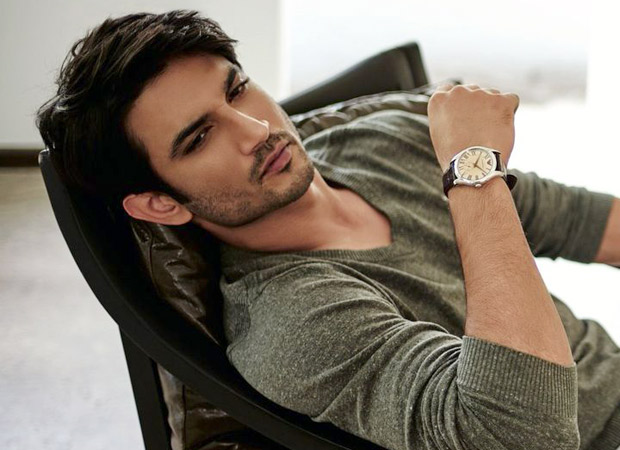 Sushant Singh Rajput to fly to NASA for the prep of his next and here are the details