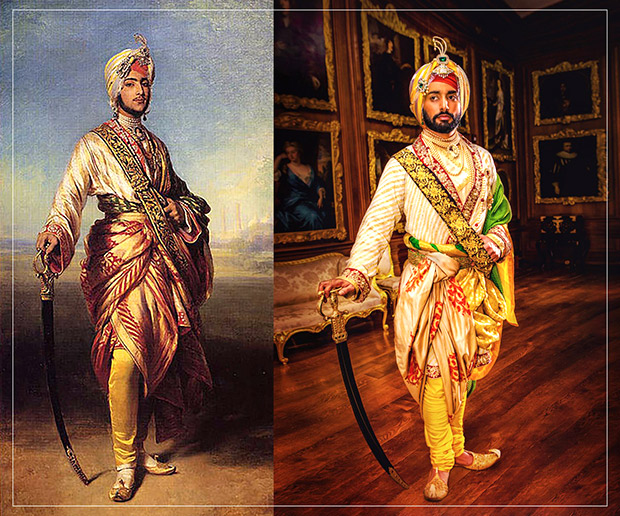 The Black Prince An insight into the life of Maharaja Duleep Singh