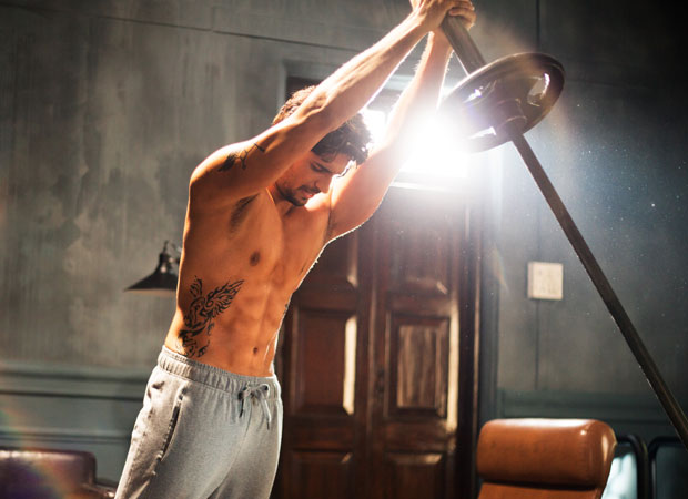 This is how Sidharth Malhotra goes from boring to risky in A Gentleman features