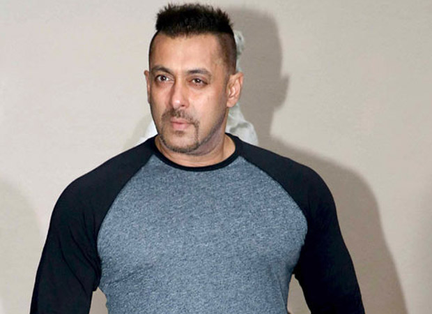 This is what happened after Salman Khan failed to appear in Jodhpur court over the blackbuck case