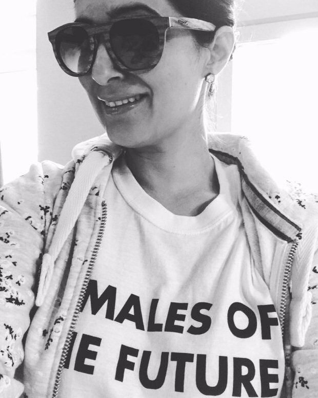 This quirky post of Twinkle Khanna proves why she is Mrs. Funnybones