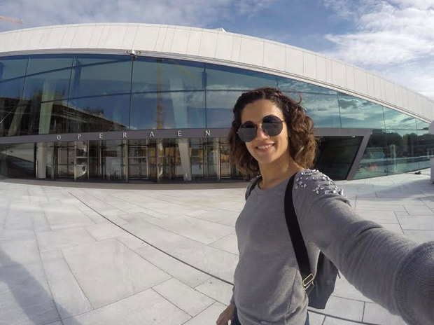Travel Diaries Taapsee Pannu is giving us vacation goals while on holiday in Oslo (2)
