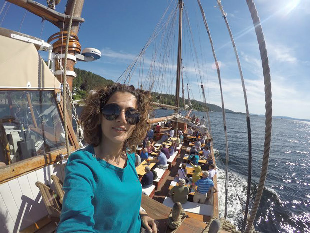 Travel Diaries Taapsee Pannu is giving us vacation goals while on holiday in Oslo (5)