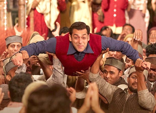 Tubelight Day 14 in overseas
