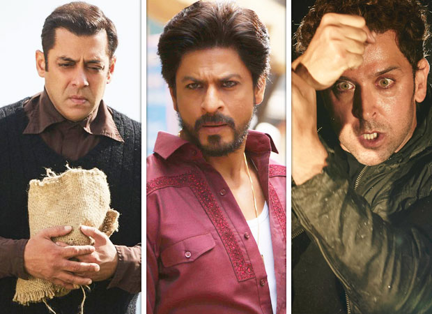 Tubelight, Raees and Kaabil delivered huge profits for the makers BUT distributors lost their monies box office