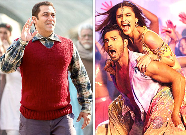 Tubelight surpasses Badrinath Ki Dulhania, crosses 200 crores at the worldwide box office