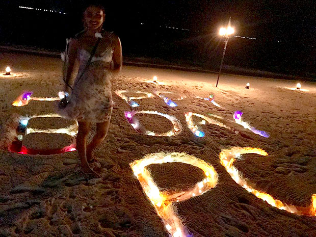 WOW! Priyanka Chopra's 'Island Queen' look on her birthday rocks big time!-1