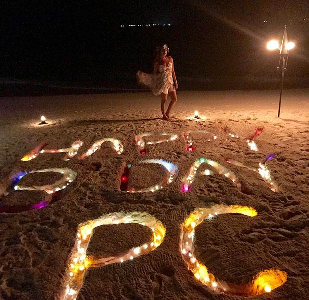 WOW! Priyanka Chopra's 'Island Queen' look on her birthday rocks big time!-2