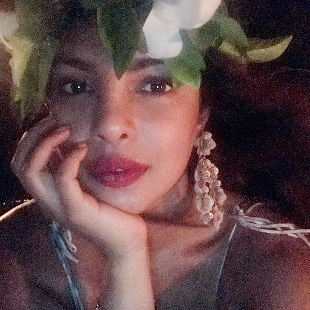 WOW! Priyanka Chopra's 'Island Queen' look on her birthday rocks big time!-3