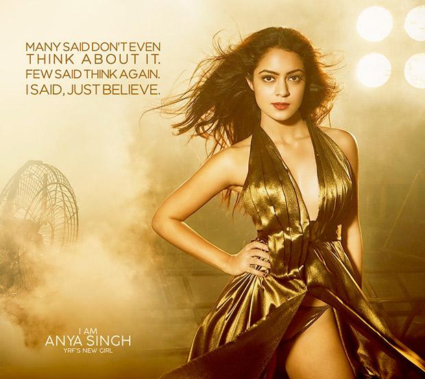 WOW! Ranbir Kapoor and Anushka Sharma to introduce YRF's new talents Aadar Jain and Anya Singh1 (1)