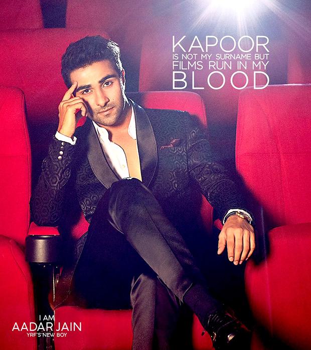WOW! Ranbir Kapoor and Anushka Sharma to introduce YRF's new talents Aadar Jain and Anya Singh1 (4)