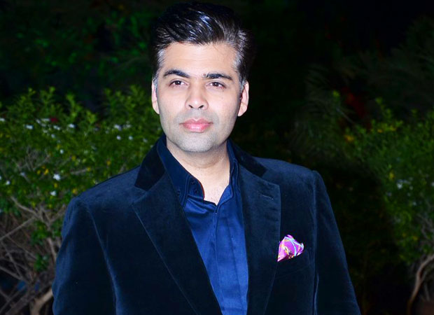 Why Karan Johar has to pamper directors more than actors