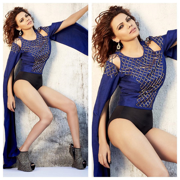 OMG! Sherlyn Chopra will leave you PANTING with these!