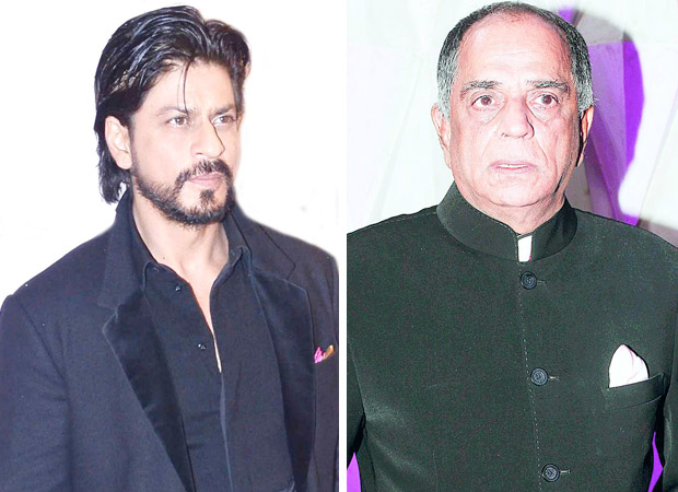Shah Rukh Khan responds to Pahlaj Nihalani's objection to the word 'intercourse' in Jab Harry Met Sejal