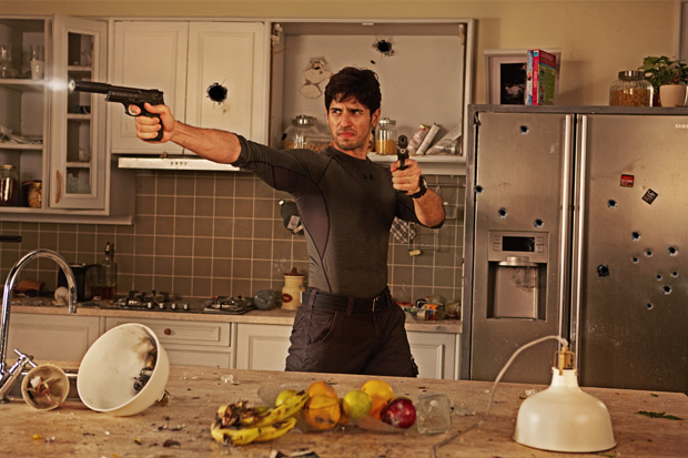 REVEALED: These are the stunts performed by Sidharth Malhotra in A Gentleman