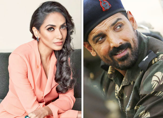 """""""Parmanu will be a GAME CHANGER for John Abraham"""" - Prernaa Arora features"""