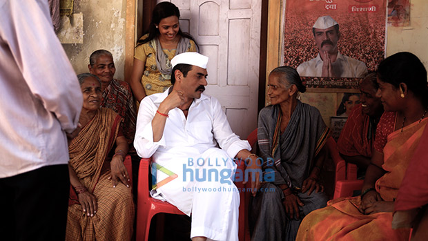 A sneak peek at what to expect from Arjun Rampal's Daddy (6)