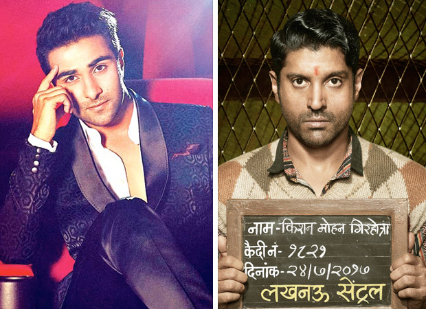 Aadar Jain quashes similarities between Qaidi Band and Farhan Akhtar's Lucknow Central