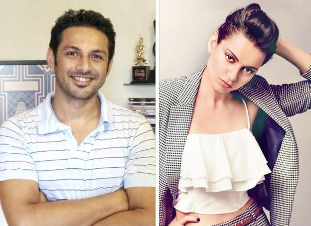 Apurva Asrani clarifies on Kangana Ranaut stealing writer credit for Simran