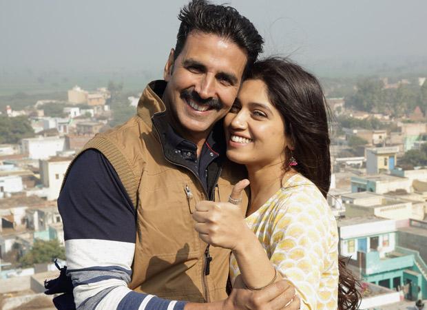 BO update Toilet - Ek Prem Katha takes a 25% opening