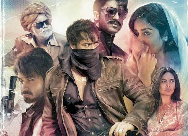 Baadshaho gets an all clear from the censor
