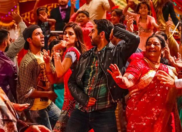 Box Office Bareilly Ki Barfi Day 3 in overseas