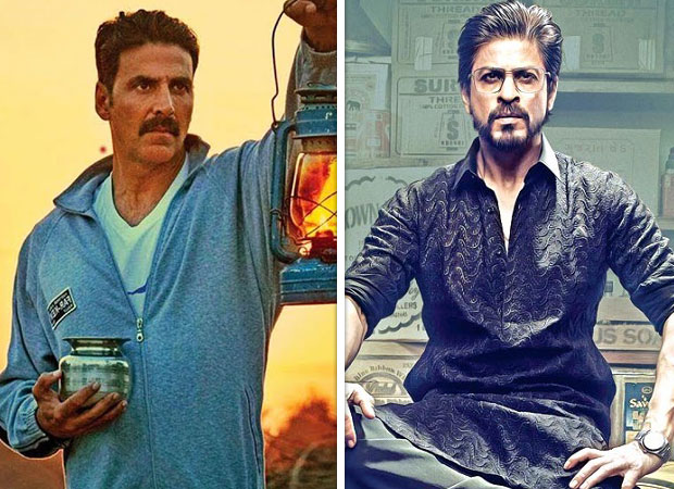 Box Office: Toilet – Ek Prem Katha looks all set to surpass Raees; will clock approx. Rs. 140 cr at India box office