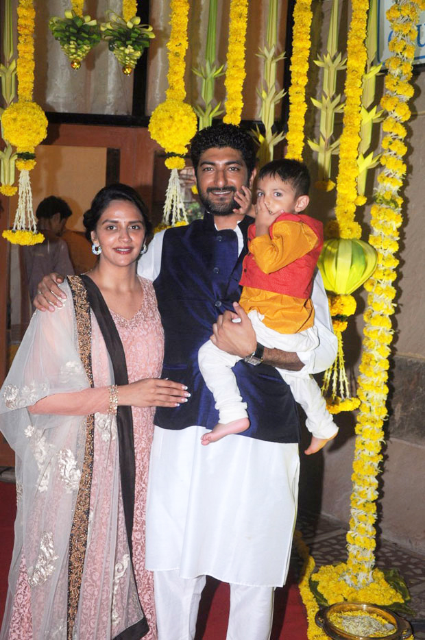 Esha Deol re-ties the knot with husband Bharat Takhtani at her baby shower-3