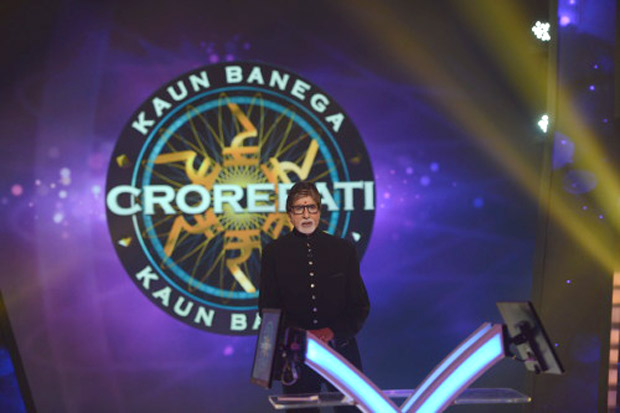 FIRST LOOK Amitabh Bachchan begins shooting for the new season of Kaun Banega Crorepati (3)