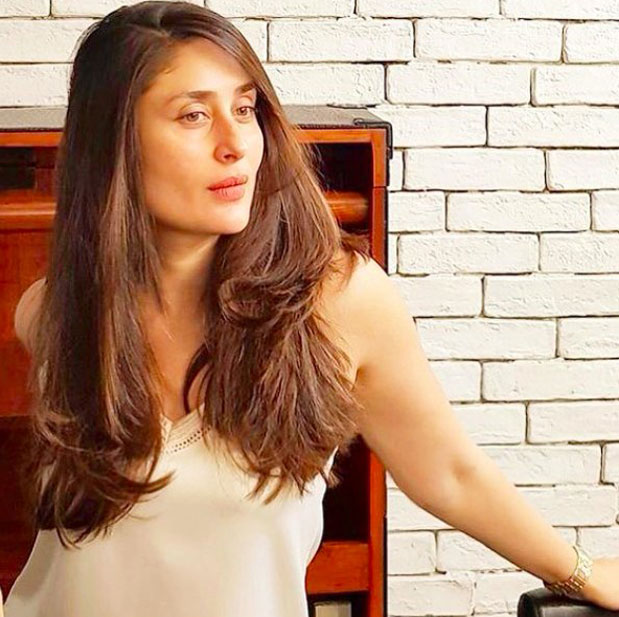 Fresh Look! Kareena Kapoor Khan goes through a transformation for Veere Di Wedding-1