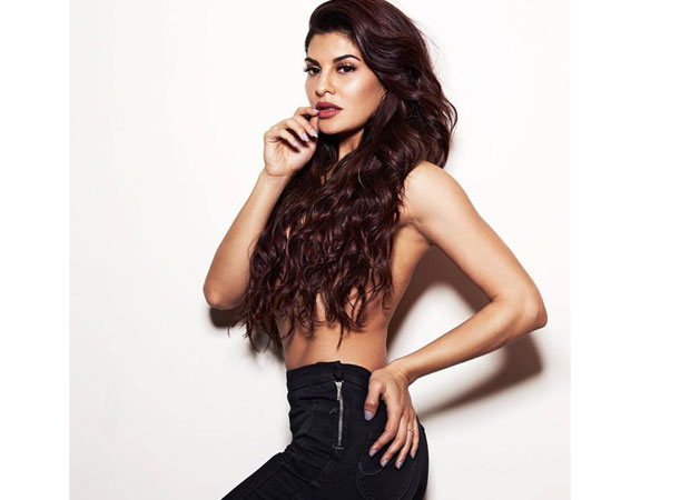 I'm EXCITED to perform with Salman Khan in Dabangg Tour UK - Jacqueline Fernandez2