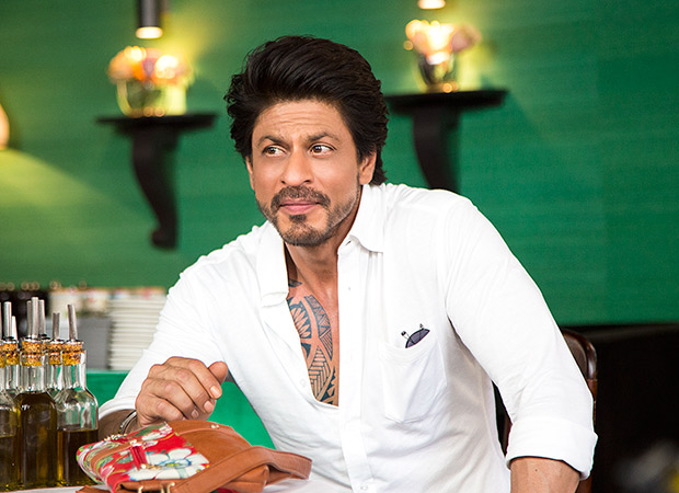 Jab Harry Met Sejal Day 5 in overseas