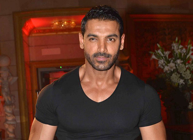 John Abraham's next is a remake of the Spanish suspense thriller The Invisible Guest