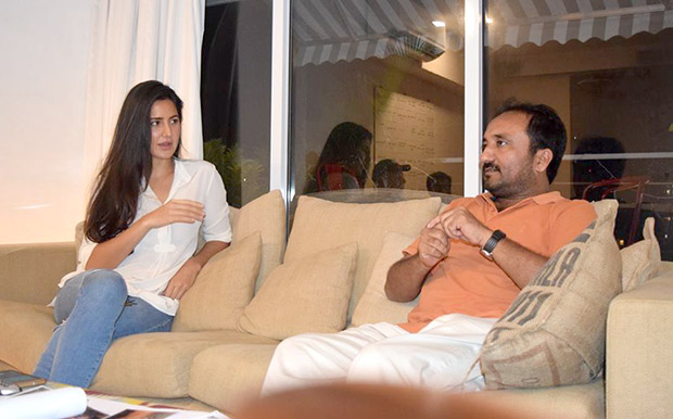 Katrina Kaif meets mathematician Anand Kumar; is she reuniting with Hrithik Roshan for his next-1