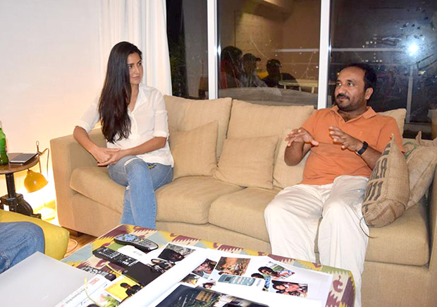 Katrina Kaif meets mathematician Anand Kumar; is she reuniting with Hrithik Roshan for his next-2