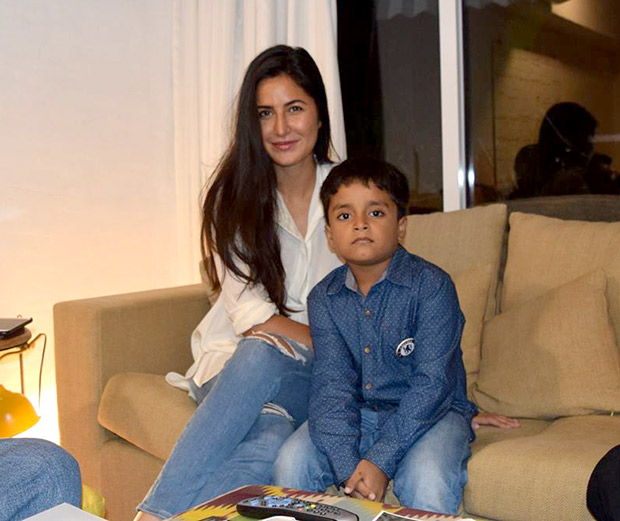 Katrina Kaif meets mathematician Anand Kumar; is she reuniting with Hrithik Roshan for his next-3