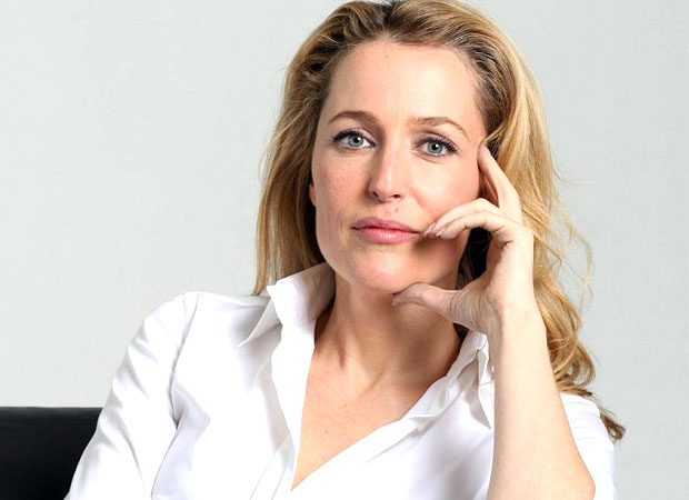 Lady Mountbatten went from a life of frivolousness, endless holidays and affairs to one of completely committed service - Gillian Anderson on Partition 1947