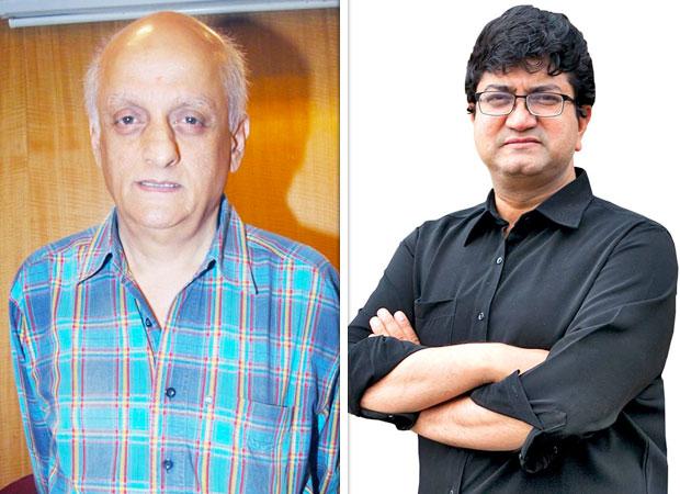 Mukesh Bhatt slams new Censor chief Prasoon Joshi; advices him to be progressive news