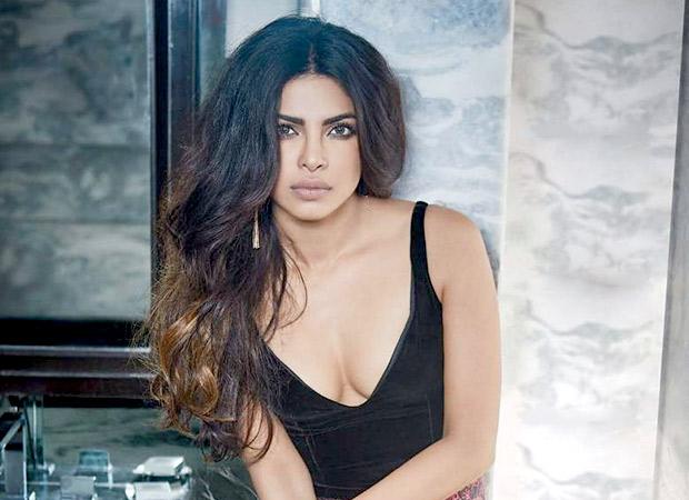 Priyanka Chopra to play a dynamic lawyer