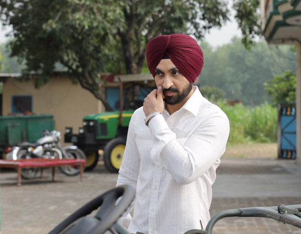 REVEALED: Diljit Dosanjh wraps up the second schedule of the IIFA movie