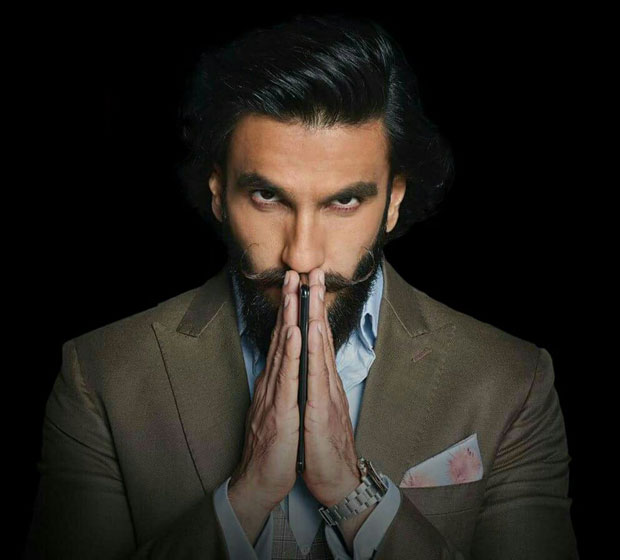 Ranveer Singh looks sharp and suave in this new photoshoot for an ad-1