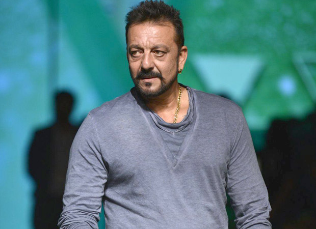 Sanjay Dutt to be a part of Telugu film