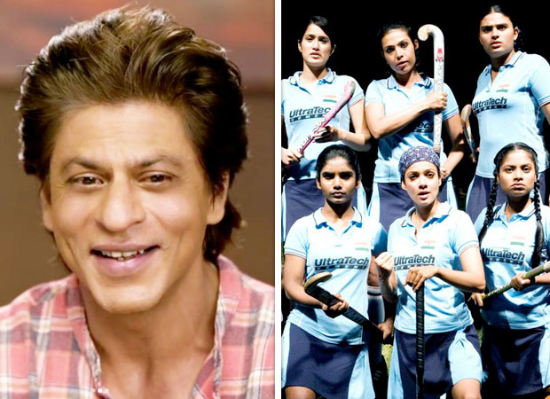 Shah Rukh Khan reveals the special reason he starred in Chak De India