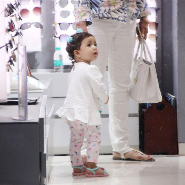 Shahid Kapoor's daughter Misha Kapoor has a fun day out with grandmother-1