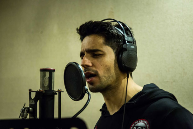Sidharth Malhotra raps for A Gentleman and here are the details-1