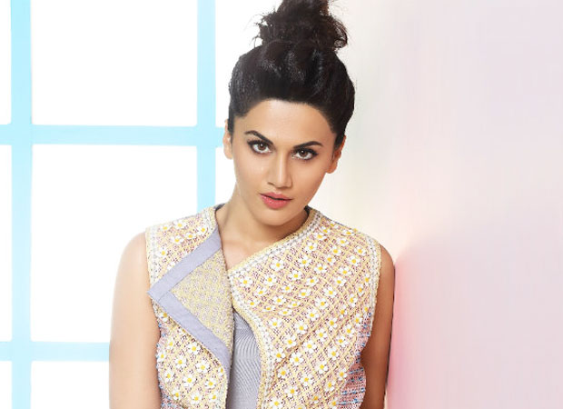 Taapsee Pannu's new initiative for women is yet another achievement