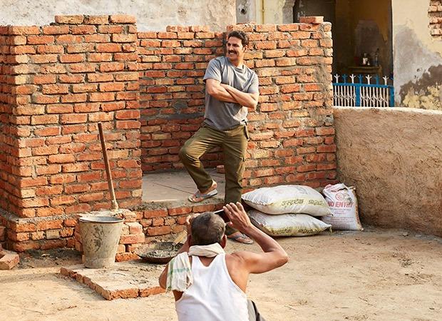 Toilet – Ek Prem Katha Day 20 in overseas