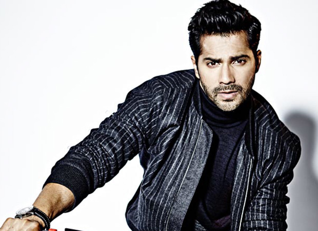 Varun Dhawan has 100% record at the box office; doesn't want to think about flops